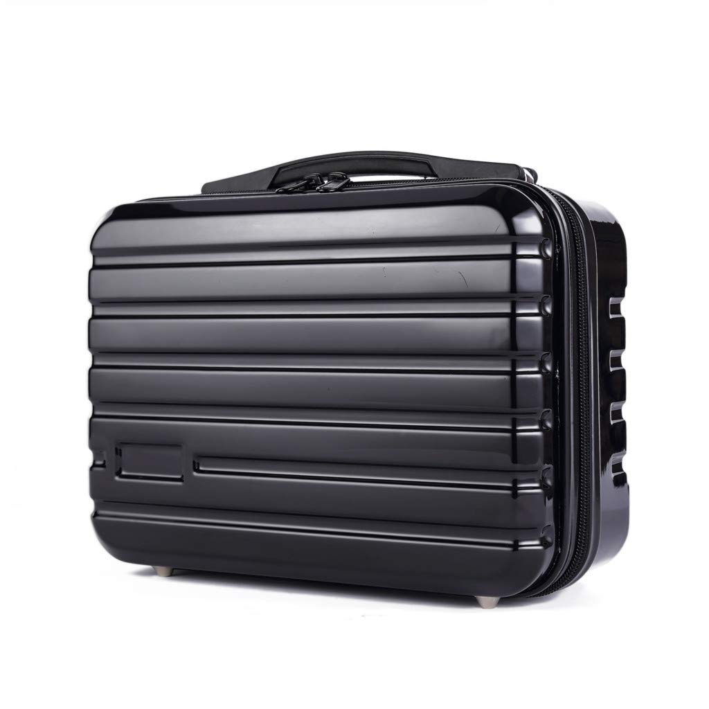 Portable Hardshell Carrying Case for Xiaomi FIMI X8 SE Drone, Sonmer Xiaomi FIMI X8 SE Drone Waterproof Storage Case, 2019 New (Black)