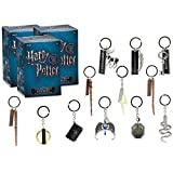 Harry Potter Collectible Keychain Mystery Blind