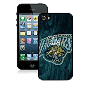 NFL Jacksonville Jaguars Iphone 5s or Iphone 5 Case For NFL Fans By zeroCase