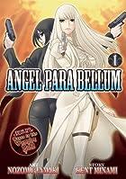 Angel Para Bellum エンジェルパラベラム 英語版
