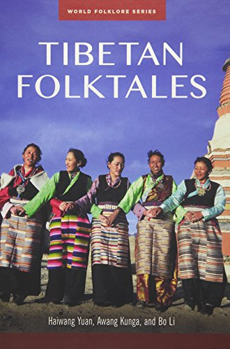 Tibetan Folktales (World Folklore)