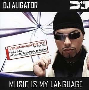 Music Is My Language
