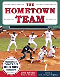 img - for The Hometown Team: Four Decades of Boston Red Sox Photography book / textbook / text book