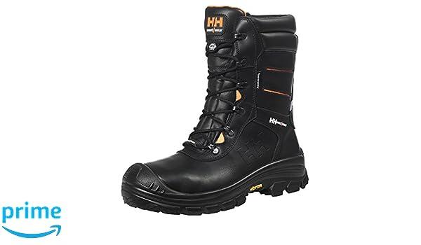 Helly hansen workwear 78302 - Seguridad botas s3 wr ci hro src hellyhansen oslo arranque invierno ww desde zapatos de trabajo cáli: Amazon.es: Industria, ...