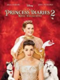 DVD : The Princess Diaries 2: Royal Engagement