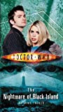 Doctor Who - The Nightmare of Black Island (New Series Adventure 10)