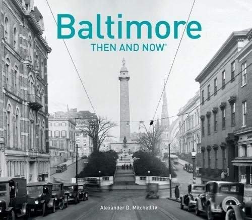 Pdf Photography Baltimore Then and Now®