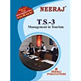 TS3-Managment in Tourism (IGNOU help book for TS-3 in English Medium)