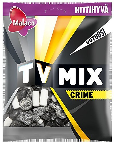 malaco-tv-mix-crime-original-swedish-sweet-salty-licorice-wine-gums-candy-sweets-bag-180-g