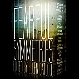 Fearful Symmetries Audiobook