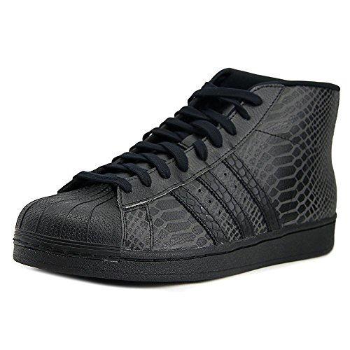 Adidas-Pro-Model-Mid-Top-Leather-Basketball-Shoes