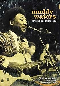 NEW In Concert 1971 (DVD)