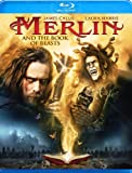 Merlin & The Book Of Beasts [Blu-ray]