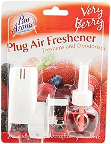Pan Aroma Plug In Lufterfrischer Very Berry