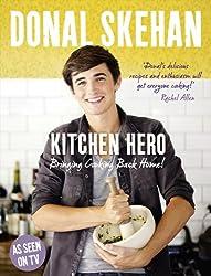 Kitchen Hero: Bringing Cooking Back Home!