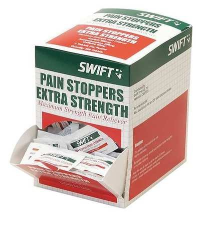 Extra Strength Pain Stopper, 250mg, PK500 by Swift ()