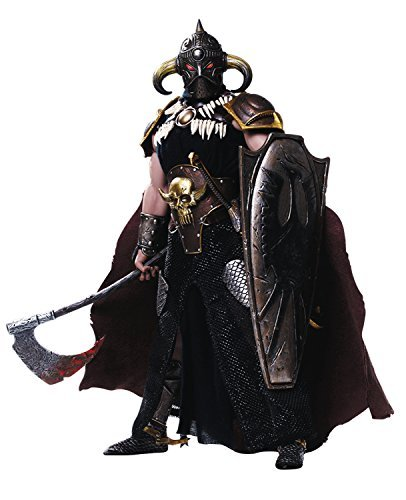 Executive Replicas Frank Frazetta's Death Dealer 1:6 Scale Action Figure by Executive Replicas