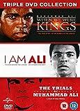 When We Were Kings/I Am Ali/The Trials of Muhammad Ali [Region 2]
