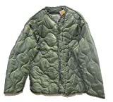 USGI Medium Field Jacket Liner Brand New Genuine Issue