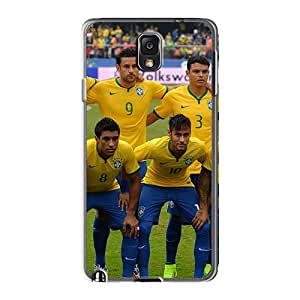 Best Hard Phone Cover For Samsung Galaxy Note3 (wHv13765xGzE) Allow Personal Design Colorful Rio 2 Image