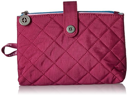 Baggallini Tsa Friendly Toiletry Case, Fuchsia/Pink