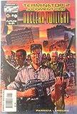 Terminator 2 Judgment Day #0: Nuclear Twilight / Cybernetic Dawn