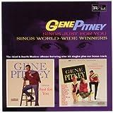 Gene Pitney Sings Just for You, Sings World Wide Winners