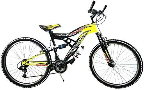 Ciclosport Shimano - Bicicleta Mountain Bike de 26
