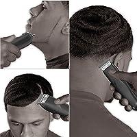 Wahl Edge Pro Bump Free corded Beard Trimmer, Hair Clipper, Haircut  Clipper, Grooming Detailer Kit for Men – for Edging Beards, Mustaches,  Hair,
