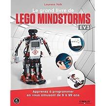 GRAND LIVRE DE LEGO MINDSTORMS EV3 (LE)