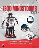 Le grand livre de Lego Mindstorms EV3