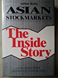 Asian Stockmarkets, Anthony Rowley, 087094987X