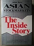 Asian Stockmarkets, Anthony Rowley, 087094987X