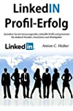 LinkedIN-Profil - Erfolg