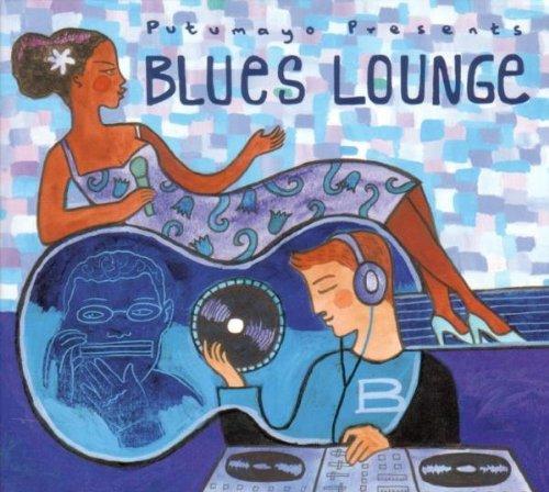 Blues Lounge (Lounge Cd Album)