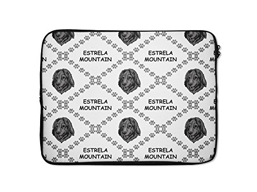 estrela-mountain-dog-paws-laptop-kindle-sleeve-case-bag-7-inch
