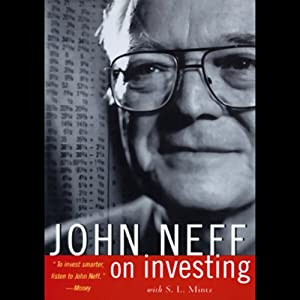 John Neff on Investing Audiobook