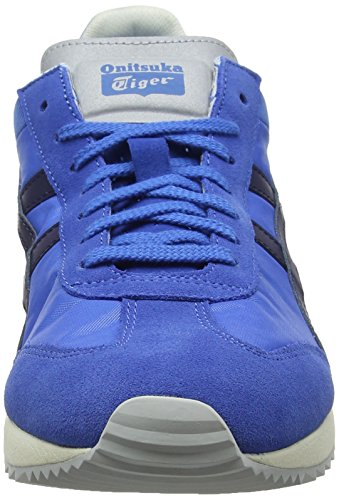 California Adults' 78 Asics Ex Bluepeacoat Classic Unisex Shoes Running 4258 Turquoise TawxxEt5q
