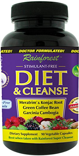 rainforest-diet-cleanse-with-meratrimr-konjac-root-green-coffee-bean-garcinia-cambogia-90-vegetable-
