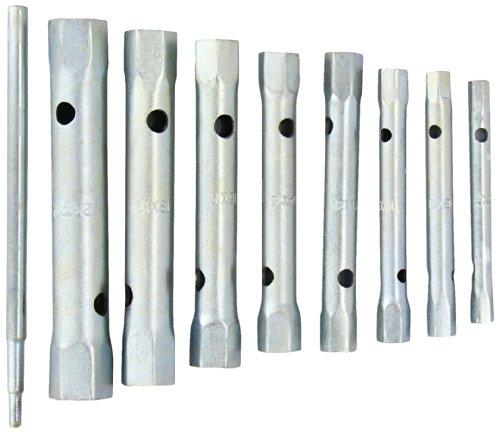 Laser 2457 Laser 2457 Satz Steckschlüssel - MM 8-teilig