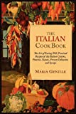The Italian Cook Book, Maria Gentile, 1614272166