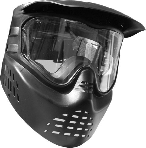 The 8 best paintball masks under 100