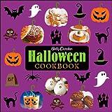Betty Crocker Halloween Cookbook