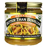 Better Than Bouillon 37550 Better Than Bouillon Chicken Base - 6x8 Oz