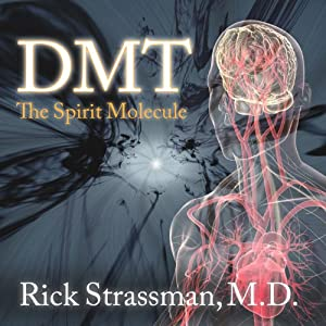 DMT: The Spirit Molecule Audiobook