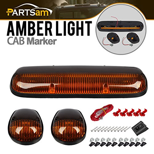 02 2500hd cab lights - 6