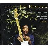 By Monika Dannemann - The Inner World of Jimi Hendrix (1996-10-16) [Paperback]