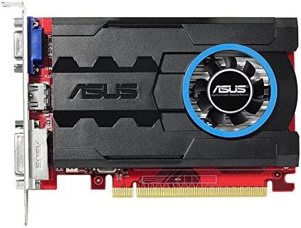ASUS R7240-1GD3 - Tarjeta gráfica de 1 GB DDR3 (AMD Radeon R7 240, PCI Express 3.0, 800 MHz, HDMI)