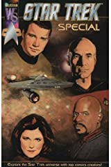 Star Trek Special Comic