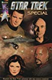 img - for Star Trek Special book / textbook / text book